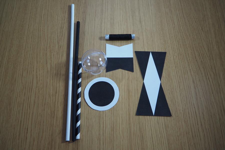 Materiały domobile Munari