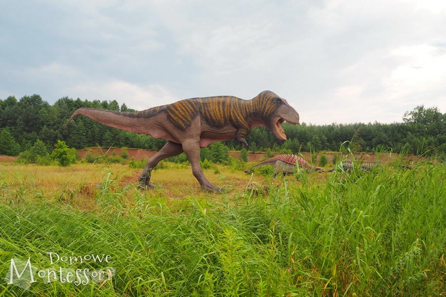 Tyranozaur