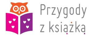 Logo Przygody zksiążką