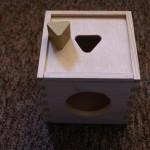 Otwór trójkątny