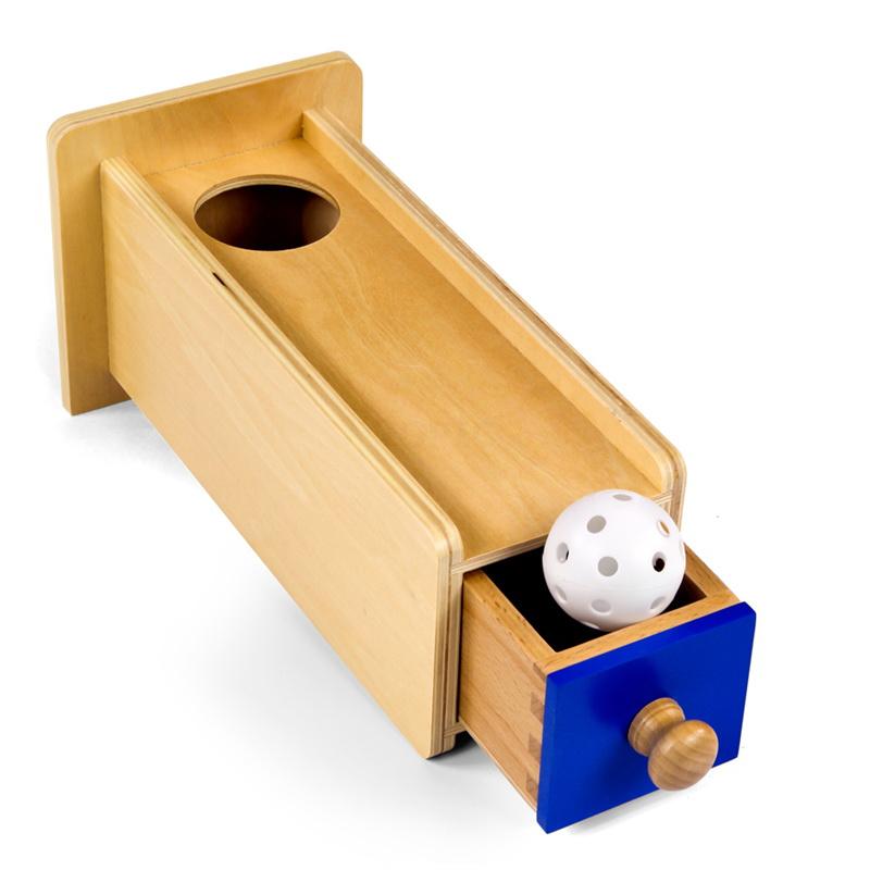 Pudełko zszufladką