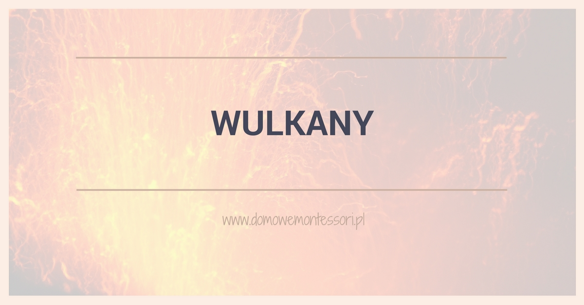 Wulkan – Zrób To Sam