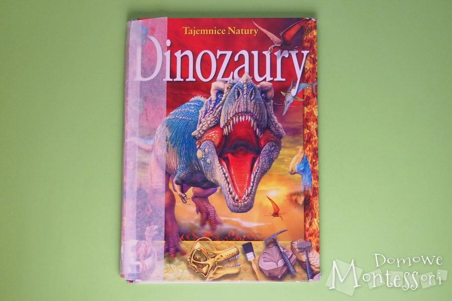 Tajemnice natury. Dinozaury