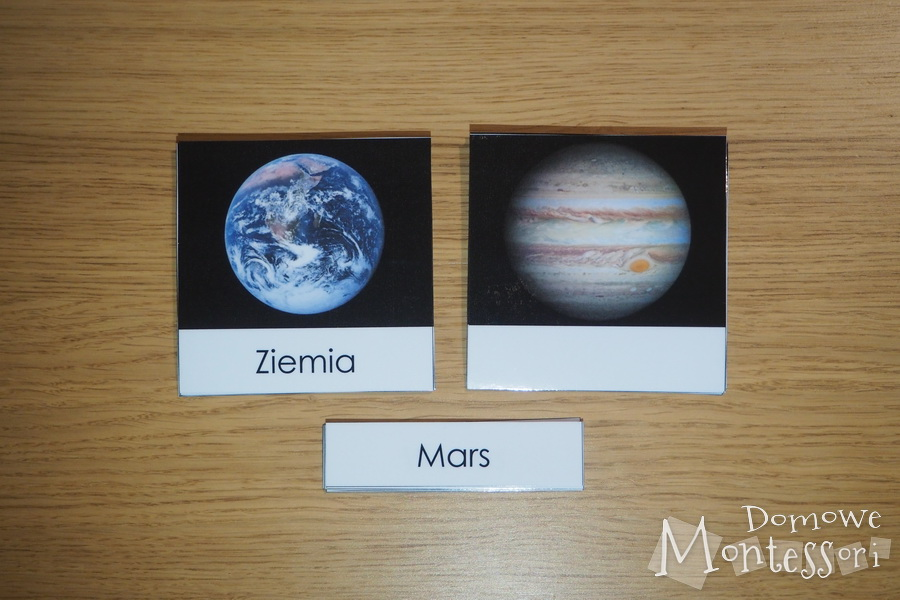 Karty zplanetami
