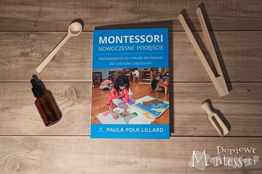 """""""Montessori. Nowoczesne podejście"""" zdrobiazgami"""